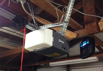 Garage Door Opener Repair Near Becker | Monticello, MN